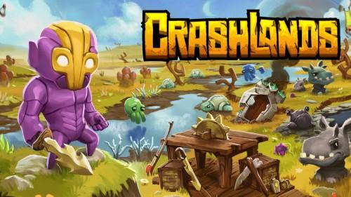 Crashlands Apk for Android